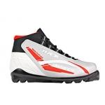 Лыжные ботинки TREK SNS DISTANCE Женские (серо-красные)