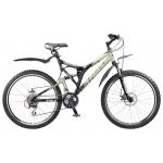 2-х подвесные горные велосипеды